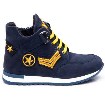 Ботинки для мальчиков 017