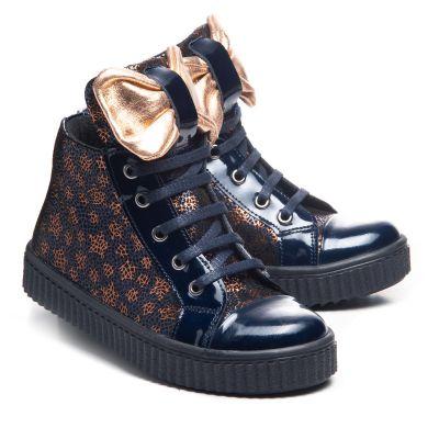 Ботинки для девочек 1002