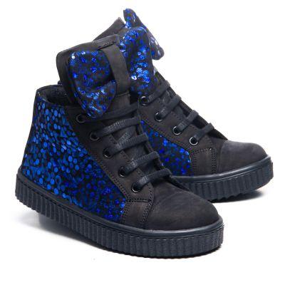 Ботинки для девочек 1003