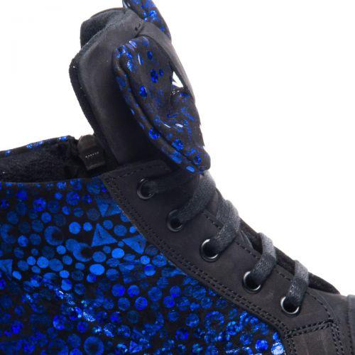 Ботинки для девочек 1003 | Детская обувь 15 см оптом и дропшиппинг