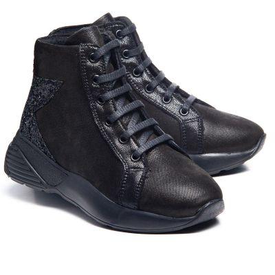 Ботинки для девочек 1005