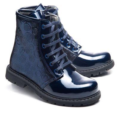 Ботинки для девочек 1006