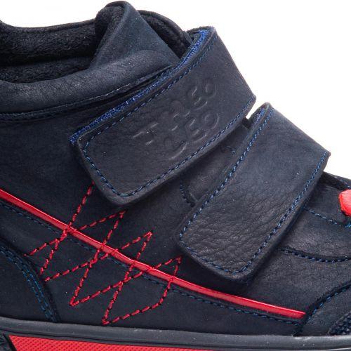 Черевики для хлопчиків 1007 | Дитяче взуття 22,5 см оптом та дропшиппінг