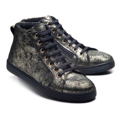Ботинки для девочек 1008