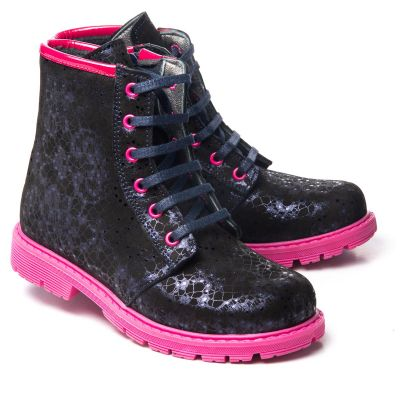 Ботинки для девочек 1009