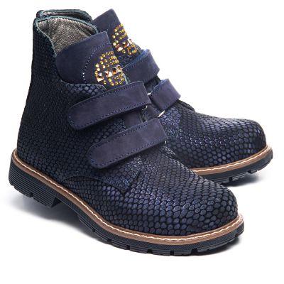 Ботинки для девочек  1010