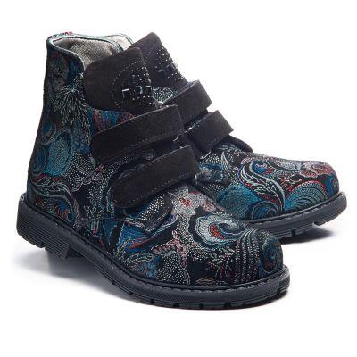 Ботинки для девочек 1011