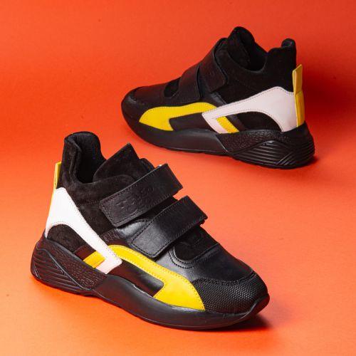 Черевики 1013 | Дитяче взуття 21,5 см оптом та дропшиппінг