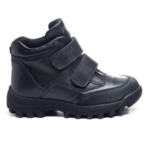 Ботинки для мальчиков 1014 | Детская обувь оптом и дропшиппинг