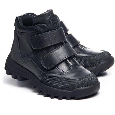 Ботинки для мальчиков 1014