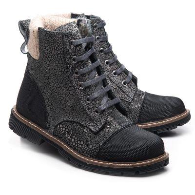 Ботинки для девочек 1017