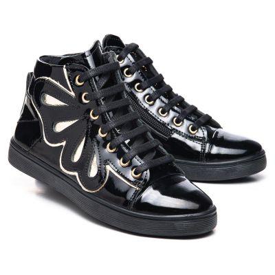 Ботинки для девочек 1019