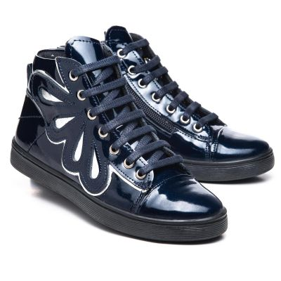 Ботинки для девочек 1020