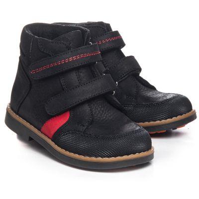 Ботинки для мальчиков 1023