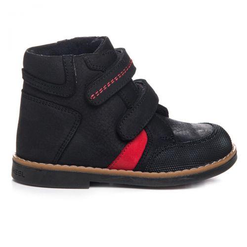 Ботинки для мальчиков 1023 | Детская обувь 14,6 см оптом и дропшиппинг