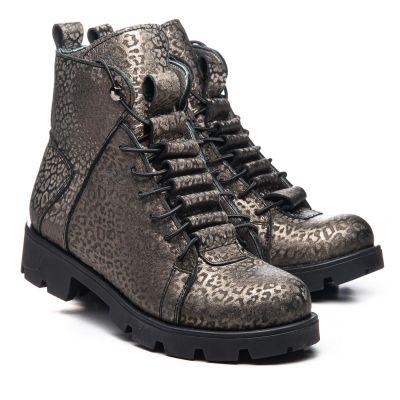 Ботинки для девочек 1025