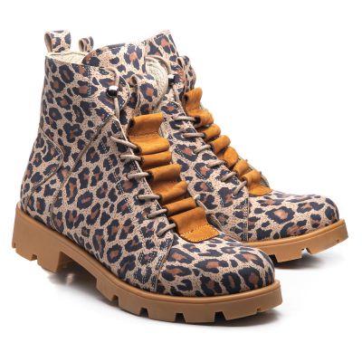 Ботинки для девочек 1027