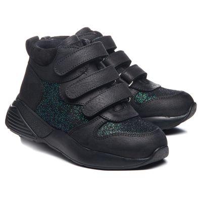 Ботинки для девочек 1029