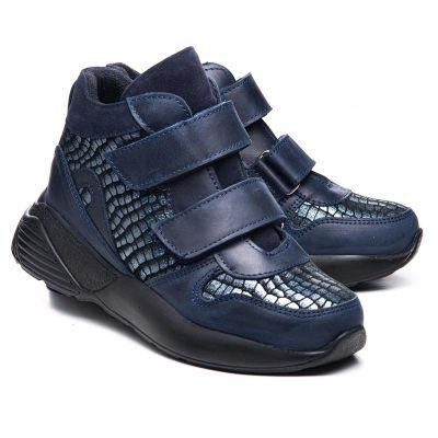 Ботинки для девочек 1030
