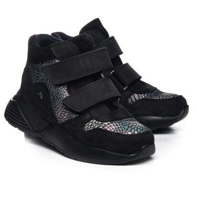 Ботинки для девочек 1032