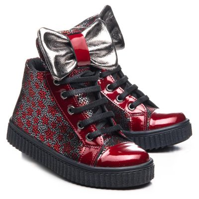 Ботинки для девочек 1035
