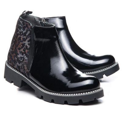 Ботинки для девочек 1038