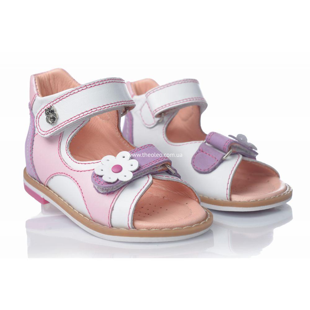 d7de0a7e1 Босоніжки для дівчаток 104: купити дитяче взуття онлайн, ціна 950 ...