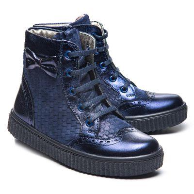Ботинки для девочек 1040