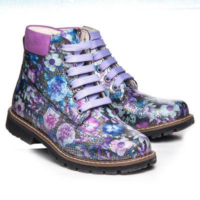 Ботинки для девочек 1041