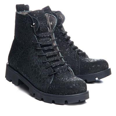 Ботинки для девочек 1042