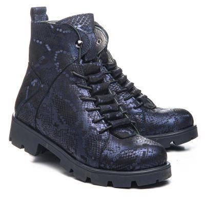 Ботинки для девочек 1043