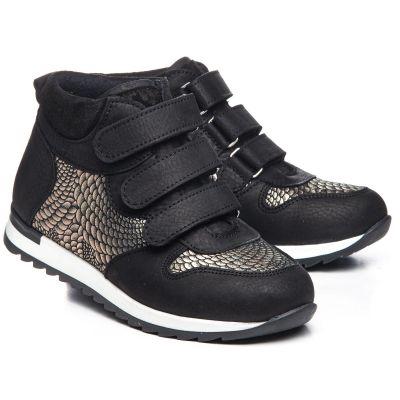 Ботинки для девочек 1044