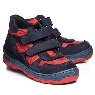Ботинки для мальчиков 1046