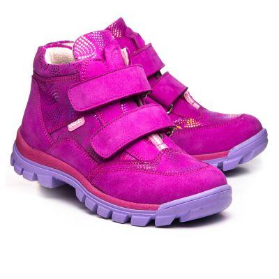 Ботинки для девочек 1047