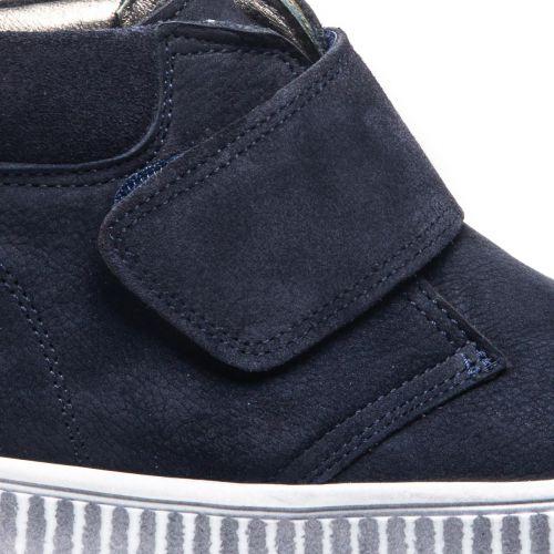 Ботинки для мальчиков 1049 | Детская обувь 14 см оптом и дропшиппинг