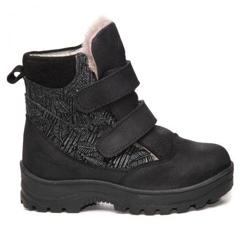 Зимние ботинки для девочек 1053   Детская обувь 18,6 см оптом и дропшиппинг