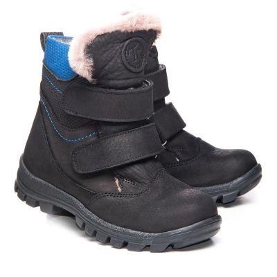 Зимние ботинки для мальчиков 1054