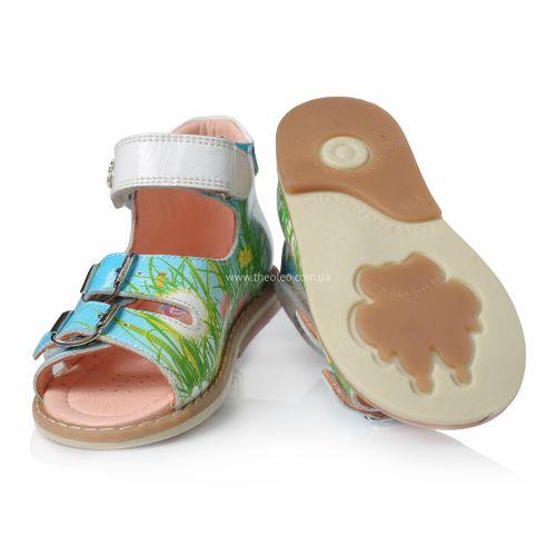 Босоножки 106   Детская обувь 16,1 см оптом и дропшиппинг