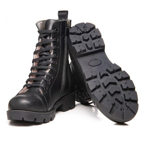 Зимние ботинки для девочек 1060 | Детская обувь 25,7 см оптом и дропшиппинг