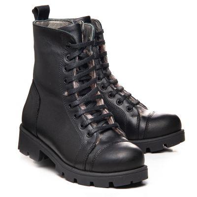 Зимние ботинки для девочек 1060