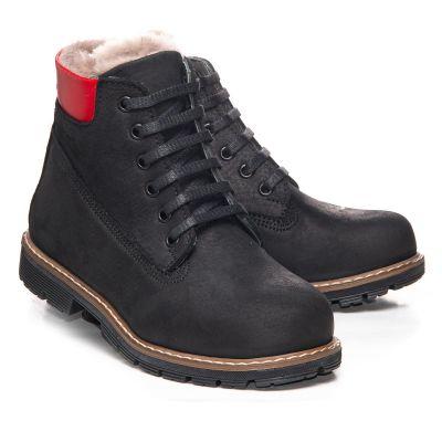 Зимние ботинки для мальчиков 1062