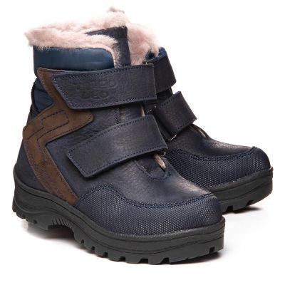Зимние ботинки для мальчиков 1063