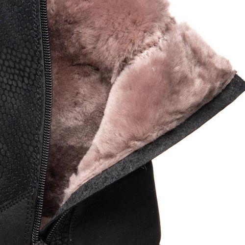 Зимние сапоги для девочек 1064 | Детская обувь 25,7 см оптом и дропшиппинг