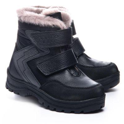 Зимние ботинки для мальчиков 1067