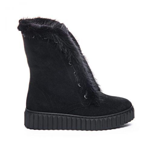 Зимние ботинки для девочек 1069 | Детская обувь 25,7 см оптом и дропшиппинг