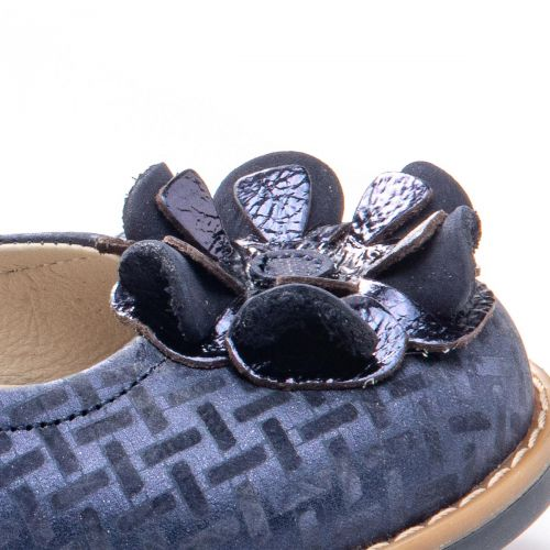 Туфли для девочек 1078 | Детские туфли оптом и дропшиппинг
