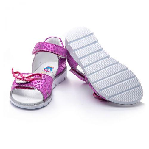 Сандали для девочек 1084 | Детская обувь 18,8 см оптом и дропшиппинг