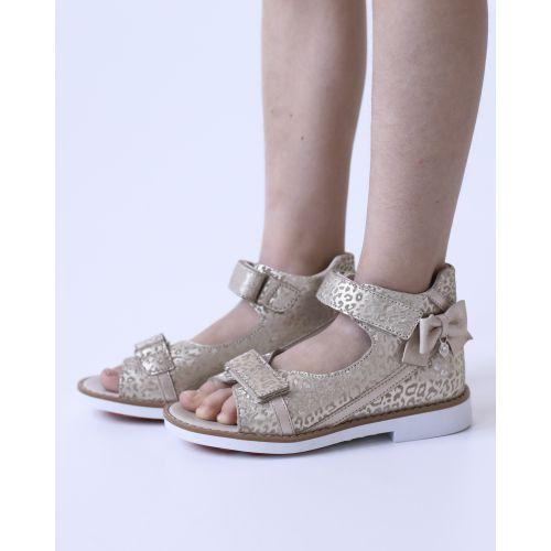 Босоножки для девочки  1085 | Детская обувь 18,6 см оптом и дропшиппинг