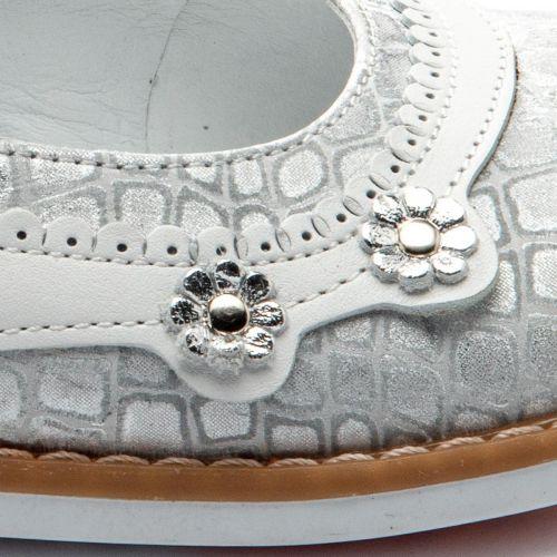 Туфли для девочек 1092 | Детские туфли оптом и дропшиппинг