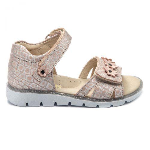 Сандали для девочек 1095 | Детская обувь 18,8 см оптом и дропшиппинг